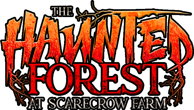 The Haunted Forest at Scarecrow Farm